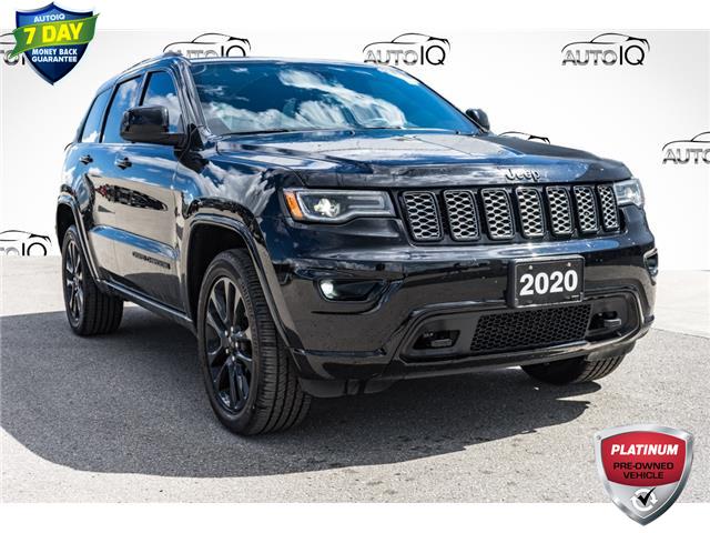 2020 Jeep Grand Cherokee Laredo (Stk: 45033AU) in Innisfil - Image 1 of 28