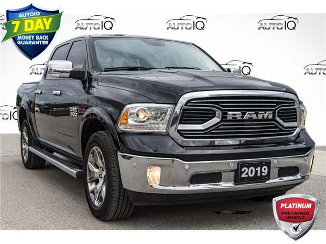 2019 RAM 1500 Classic Laramie (Stk: 10928U) in Innisfil - Image 1 of 26