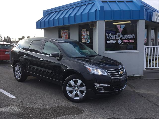 2017 Chevrolet Traverse 1LT (Stk: 200277A) in Ajax - Image 1 of 23