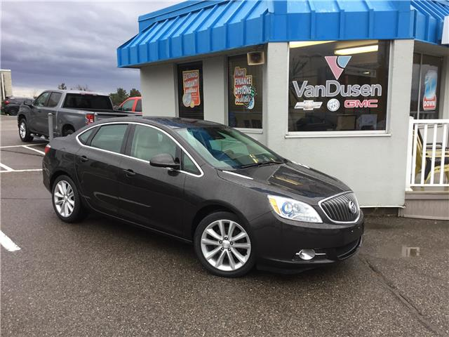 2015 Buick Verano Base (Stk: B7828) in Ajax - Image 1 of 23