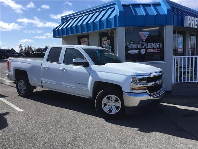 2019 Chevrolet Silverado 1500 LD LT (Stk: 200451A) in Ajax - Image 1 of 17