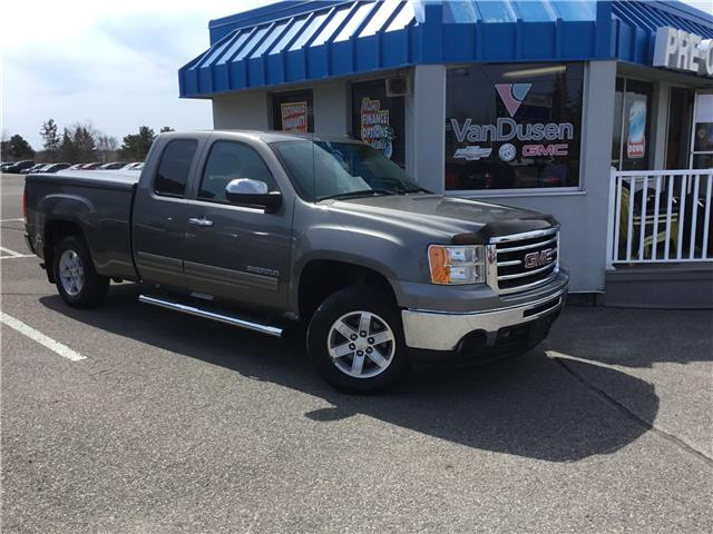 2013 GMC Sierra 1500 SLE (Stk: 210191A) in Ajax - Image 1 of 21