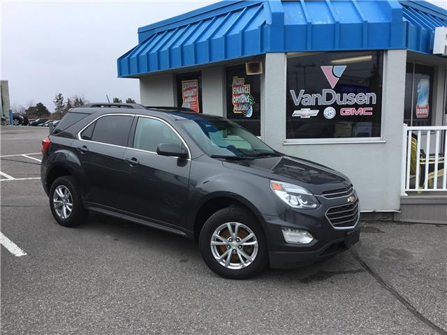 2017 Chevrolet Equinox LT (Stk: B7905) in Ajax - Image 1 of 23