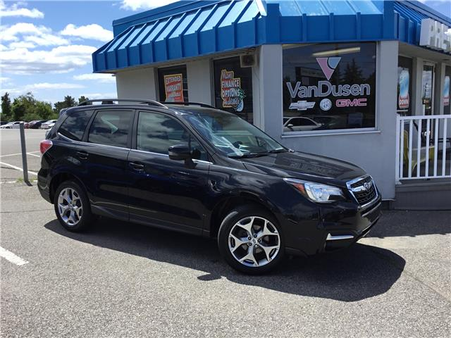 2018 Subaru Forester 2.5i Touring (Stk: B8014) in Ajax - Image 1 of 28