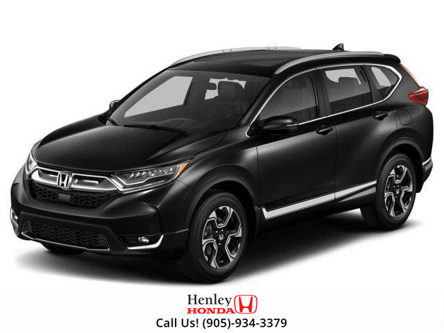 2018 Honda CR-V Touring (Stk: H16744) in St. Catharines - Image 1 of 3