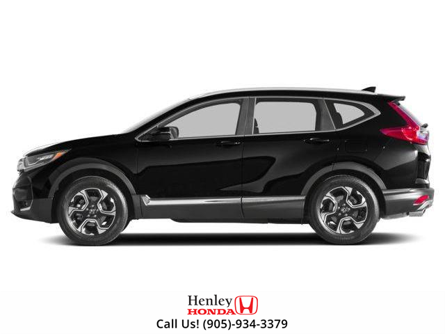 2018 Honda CR-V Touring (Stk: H16744) in St. Catharines - Image 2 of 3