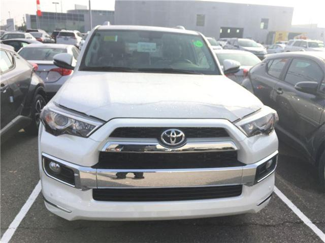 2018 Toyota 4Runner SR5 (Stk: 509886) in Brampton - Image 2 of 5