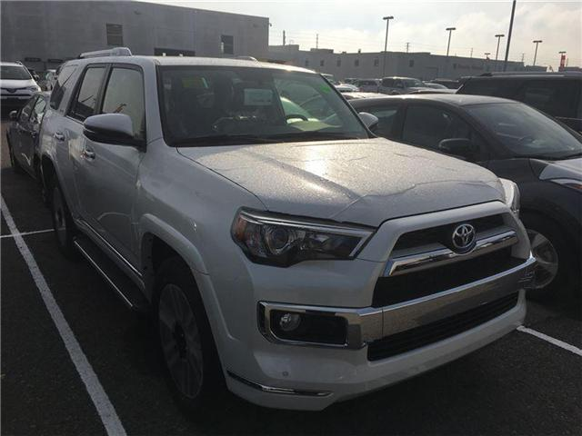 2018 Toyota 4Runner SR5 (Stk: 509886) in Brampton - Image 3 of 5