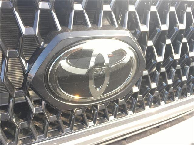 2018 Toyota Tacoma SR5 (Stk: 29377) in Brampton - Image 4 of 5