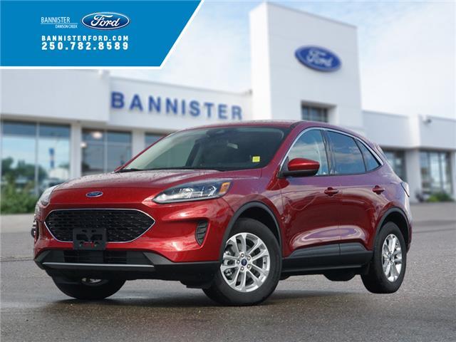 2020 Ford Escape SE (Stk: S202174) in Dawson Creek - Image 1 of 16