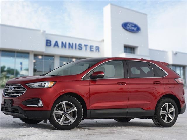 2020 Ford Edge SEL (Stk: PA2104) in Dawson Creek - Image 1 of 19