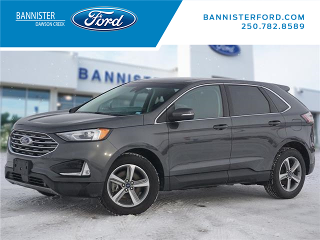 2020 Ford Edge SEL (Stk: PA2103) in Dawson Creek - Image 1 of 18