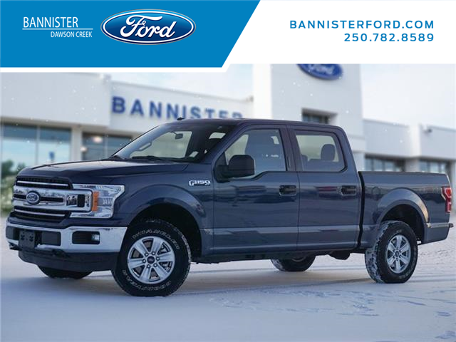2020 Ford F-150 XLT (Stk: PA2109) in Dawson Creek - Image 1 of 16
