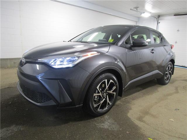 2021 Toyota C-HR XLE Premium (Stk: 213145) in Regina - Image 1 of 24