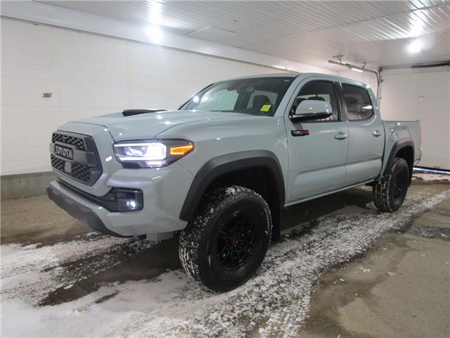 2021 Toyota Tacoma Base (Stk: 213188) in Regina - Image 1 of 26