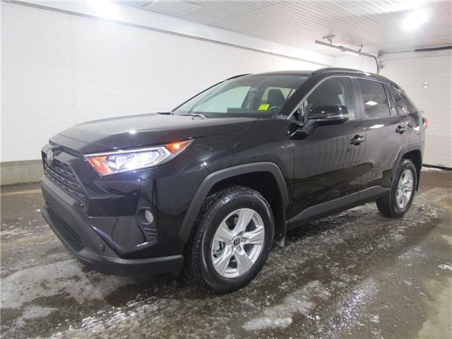 2021 Toyota RAV4 XLE (Stk: 213208) in Regina - Image 1 of 25