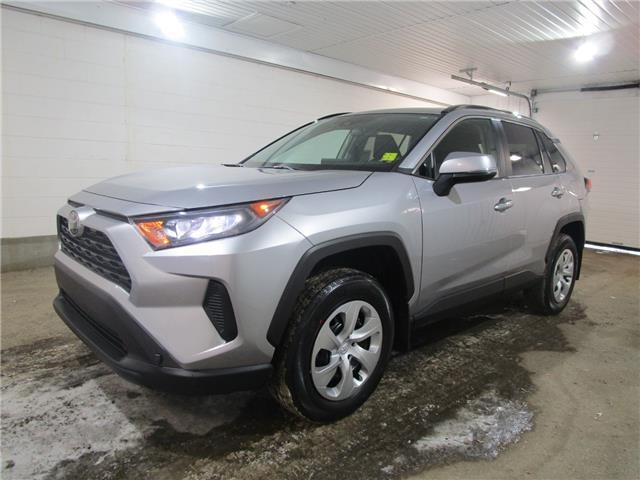 2021 Toyota RAV4 LE (Stk: 213239) in Regina - Image 1 of 24