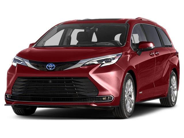 2021 Toyota Sienna Limited 7-Passenger (Stk: 213296) in Regina - Image 1 of 2