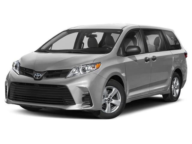 2020 Toyota Sienna CE 7-Passenger (Stk: 203610) in Regina - Image 1 of 9