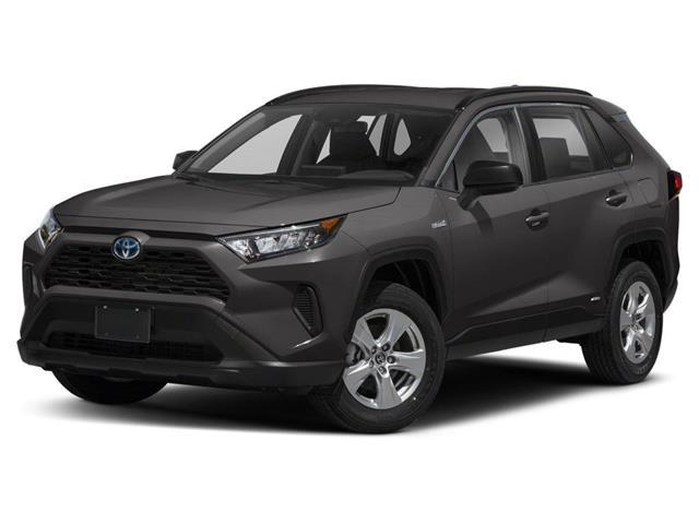 2021 Toyota RAV4 Hybrid LE (Stk: 213274) in Regina - Image 1 of 9