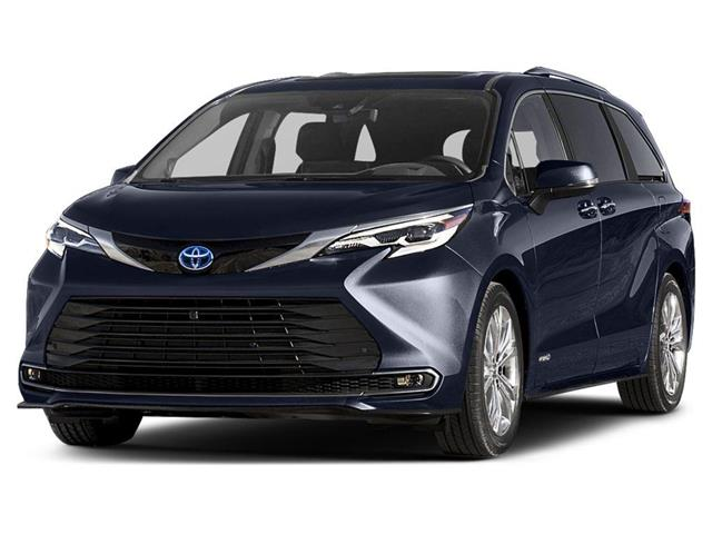 2021 Toyota Sienna XSE 7-Passenger (Stk: 213294) in Regina - Image 1 of 2