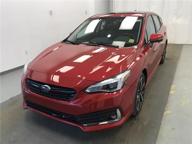 2020 Subaru Impreza Sport-tech (Stk: 215391) in Lethbridge - Image 1 of 30