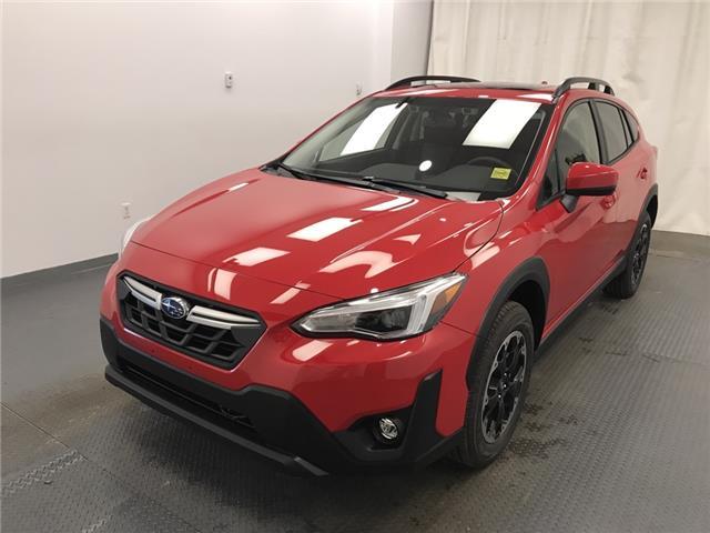 2021 Subaru Crosstrek Sport (Stk: 219522) in Lethbridge - Image 1 of 27