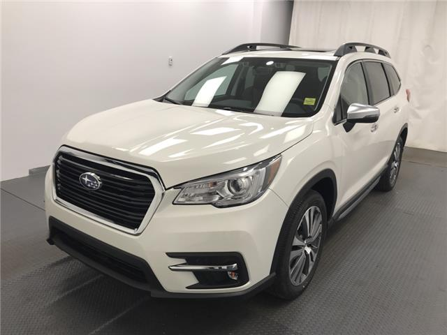 2021 Subaru Ascent Premier w/Brown Leather (Stk: 220618) in Lethbridge - Image 1 of 28