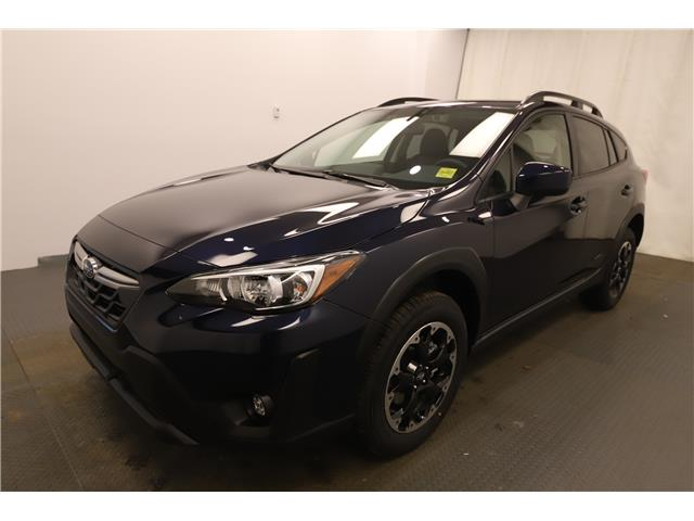 2021 Subaru Crosstrek Touring (Stk: 221587) in Lethbridge - Image 1 of 27