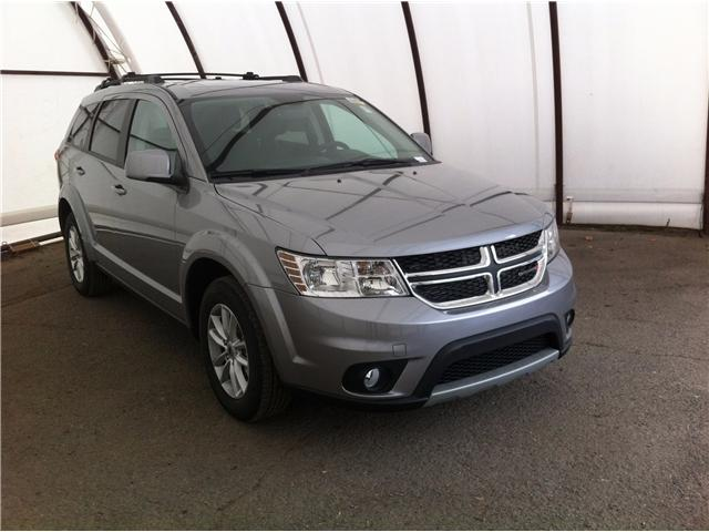 2018 Dodge Journey SXT (Stk: 180029) in Ottawa - Image 1 of 19