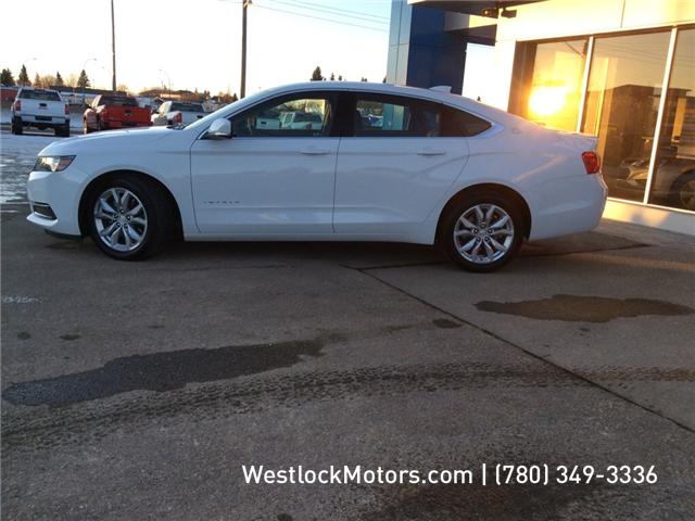 2017 Chevrolet Impala 1LT (Stk: P1712) in Westlock - Image 2 of 25