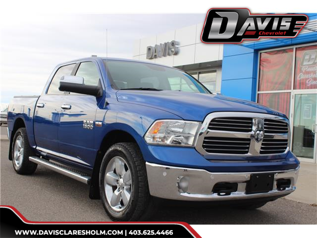 2017 RAM 1500 SLT (Stk: 220680) in Claresholm - Image 1 of 24