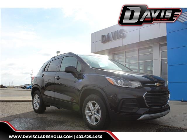 2021 Chevrolet Trax LT (Stk: 219883) in Claresholm - Image 1 of 20