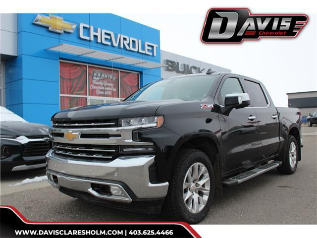 2019 Chevrolet Silverado 1500 LTZ (Stk: 198829) in Claresholm - Image 1 of 23