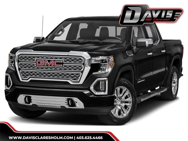 2021 GMC Sierra 1500 Denali (Stk: 223752) in Claresholm - Image 1 of 9