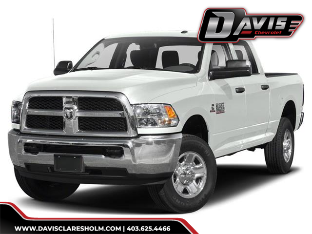 2018 RAM 3500 SLT (Stk: 224038) in Claresholm - Image 1 of 9