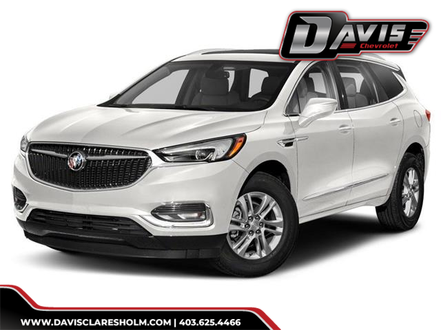 2021 Buick Enclave Essence (Stk: 224594) in Claresholm - Image 1 of 9
