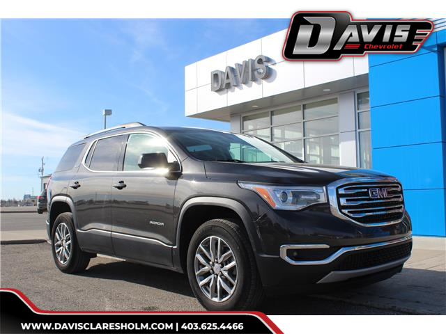 2017 GMC Acadia SLE-2 (Stk: 188672) in Claresholm - Image 1 of 26
