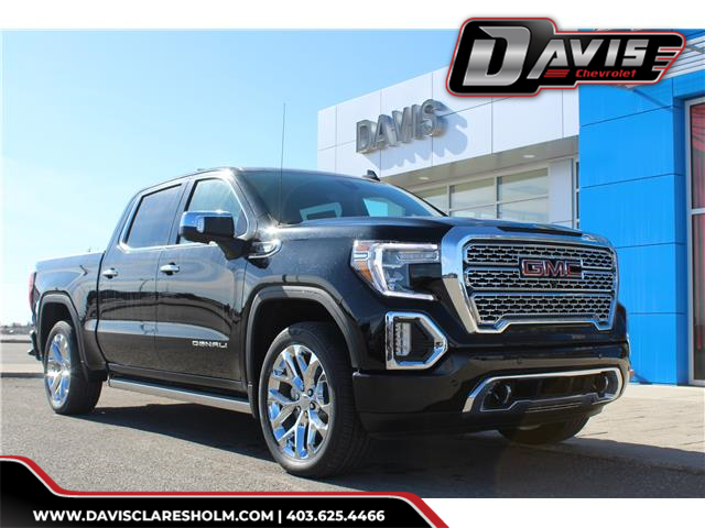 2021 GMC Sierra 1500 Denali (Stk: 223036) in Claresholm - Image 1 of 28