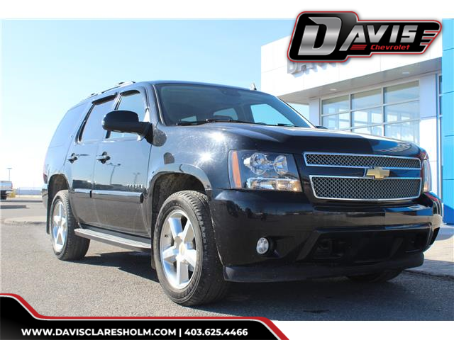 2007 Chevrolet Tahoe LT (Stk: 52815) in Claresholm - Image 1 of 21