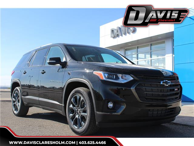 2021 Chevrolet Traverse RS (Stk: 224469) in Claresholm - Image 1 of 25