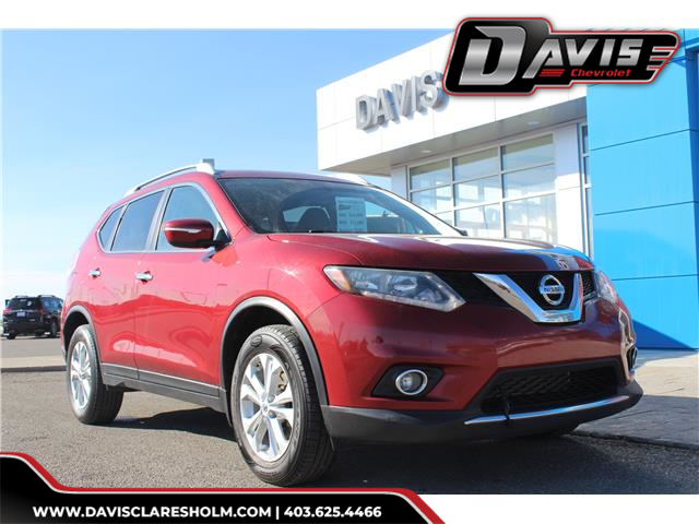 2014 Nissan Rogue  (Stk: 225098) in Claresholm - Image 1 of 23