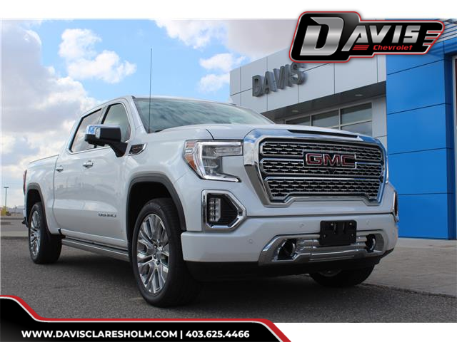 2021 GMC Sierra 1500 Denali (Stk: 226553) in Claresholm - Image 1 of 28