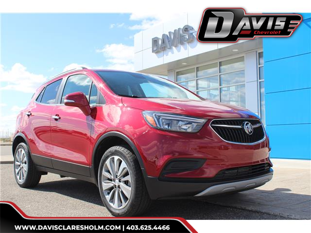 2019 Buick Encore Preferred (Stk: 197477) in Claresholm - Image 1 of 21