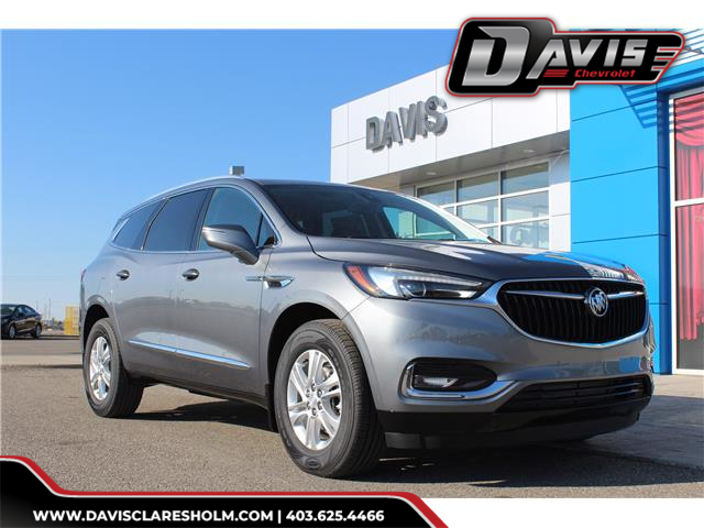 2021 Buick Enclave Premium (Stk: 226727) in Claresholm - Image 1 of 27
