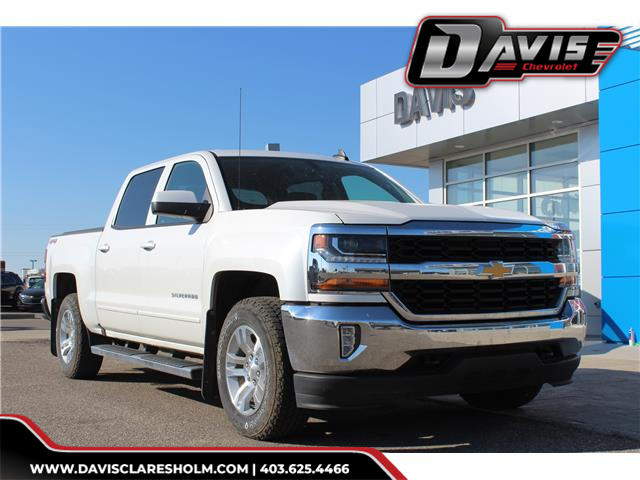 2018 Chevrolet Silverado 1500  (Stk: 227483) in Claresholm - Image 1 of 21