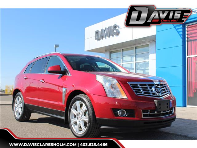 2013 Cadillac SRX Premium Collection (Stk: 227160) in Claresholm - Image 1 of 25