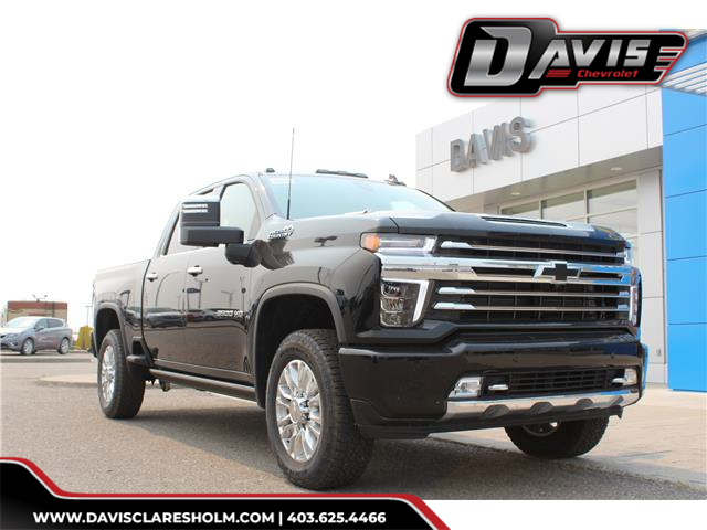 2021 Chevrolet Silverado 3500HD High Country (Stk: 230149) in Claresholm - Image 1 of 24