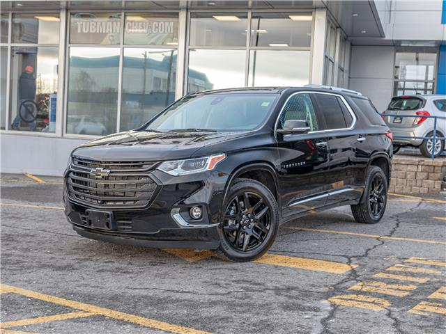 2020 Chevrolet Traverse Premier (Stk: P10107) in Ottawa - Image 1 of 24