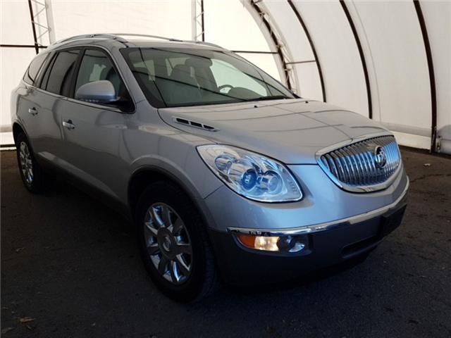 2011 Buick Enclave CXL (Stk: 170411A) in Ottawa - Image 1 of 17
